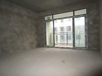 山水华庭3房2厅毛坯出售