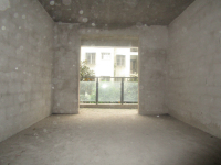 城东民主东路东城风景2房2厅毛坯出售