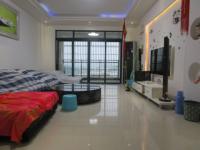 山水华庭129.5平米精装三室二厅套间仅售59万