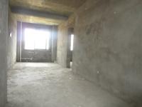 山水华庭4楼109平三室二厅套间仅售44.8万,证件齐全送车库