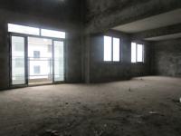 宿松山水公园旁山水港湾大户型复式楼毛坯出售