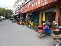 城中人民中路龙鑫商城20间店面出售790万证件齐全