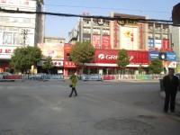 城中宿松中路皖西南市场2间3层店面出售