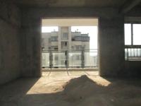 山水公园水岸国际5楼高档电梯房3房2厅毛坯出售