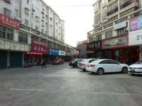 人民中路龙鑫商城出售商住两用店面房出售