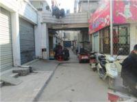城中人民中路皖蜀春市场一间二层店面出售