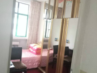 西峰南大街交警支队3房2厅简单装修出租