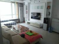 西峰长庆大道恒美花园3房2厅简单装修出租