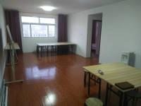 西峰九龙路南路科教苑3房2厅简单装修出租
