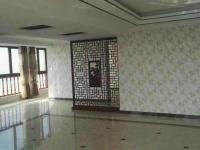 西峰北大街华兴美食城住宅楼5房2厅高档装修出售