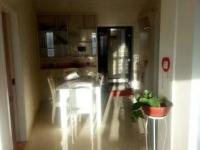 西峰长庆南路城中央2房1厅简单装修出租