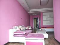 西峰西大街丽晶公寓1房1厅中档装修出租