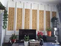 西峰兰州西路理想城1房1厅中档装修出租