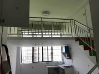 西峰西环路北庄家园1房1厅简单装修出租