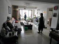 纯南采光,简装两居室