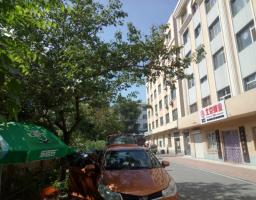 红梅城市信用社综合楼