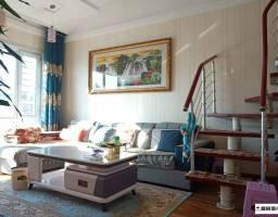 梅河口滨河南街民俗村3房2厅高档装修出售