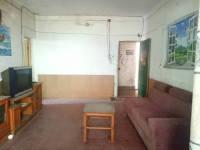 冷水江江南西路布溪社区江南市场2房2厅简单装修出售