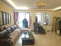 桃城胜利路丽景名都1楼148平三室两厅两卫精装修老证带33平车库空中花园
