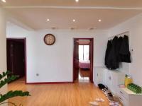 桃城中心街腾达家园3房2厅精装出售带15平小房