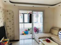 西开发区永兴西路五洲国际园2房2厅 精装 南北通透 带家具家电