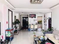 太阳城四期 133平 三室两厅两卫 精装修  带小房 带车位