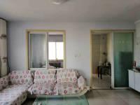 腾达新城西区3室2厅中装带小房  带全套家具家电
