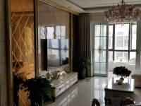 城南湖滨路天安世家3房2厅高档装修出售