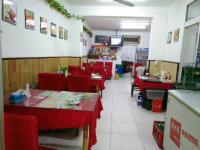 锦绣家园旁饭店100平米6.3万元出兑