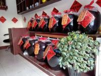 白塔市场营业中红高粱酒坊转让可空兑