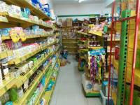大什字街(298终点)超市90平米16.5万元出兑