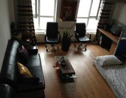 铁西区爱工街北二路罗马假日3房2厅中档装修出售