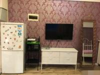 铁西区兴工街中海国际公寓1房1厅精装修出租