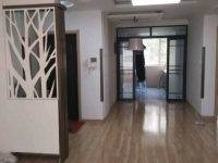 铁西区兴华街君临天下二期2房1厅精装修出租