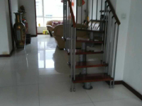 铁西区兴工北街力天江南春城3房1厅高档装修出售