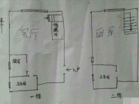 铁西区兴工北街江南春城B区1房1厅高档装修出售