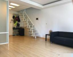 铁西区爱工街北二路罗马假日2房1厅高档装修出售