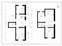铁西区兴工街春城小院4房2厅高档装修出售