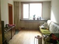 南京九学区低楼层两室正房出售!