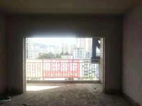汇川区上海路凤凰城3房2厅毛坯出售