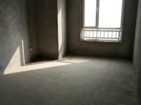 睢阳文庙路建业圣巴巴拉3房2厅毛坯出售