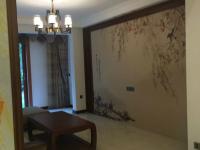 睢阳神火大道南段香樟公馆一期2房2厅高档装修出售一楼带院
