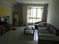 梁园归德路都会国际4房2厅简单装修出租
