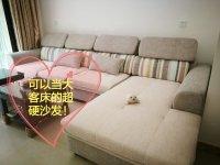 睢阳华商大道东段信华城一期房厅出租