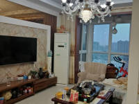示范新区南京路海亚香樟园房厅出售