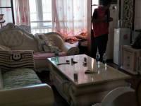 睢阳九州南路帝和D区东苑2房2厅高档装修出售