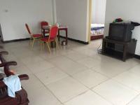 贵池清风西路中央广场2房1厅简单装修出租