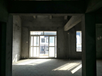 贵池建设西路书香名邸商品房3房2厅毛坯出售
