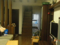 贵池建设中路百荷园3房2厅精装修出售