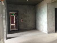 贵池长江南路清溪凯旋门3房2厅毛坯出售